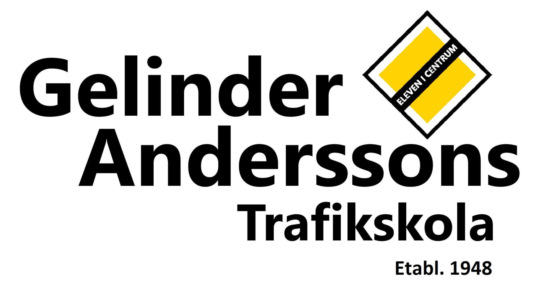 Gelinder & Anderssons Trafikskola AB